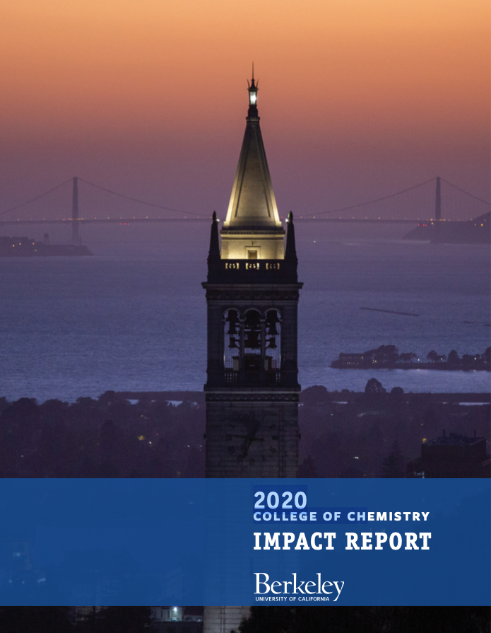 2020 College of Chemistry Impact Report