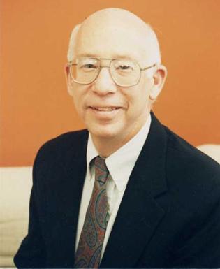 Professor Robert Bergman