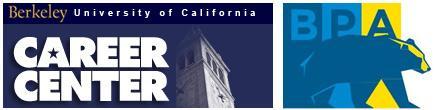 Career Center and BPA logo's