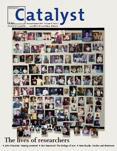 Catalyst Magazine 8.1