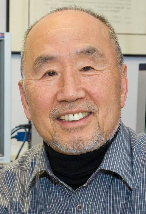 Sung-Hou Kim
