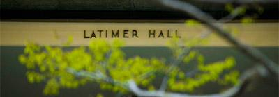 Latimer Hall