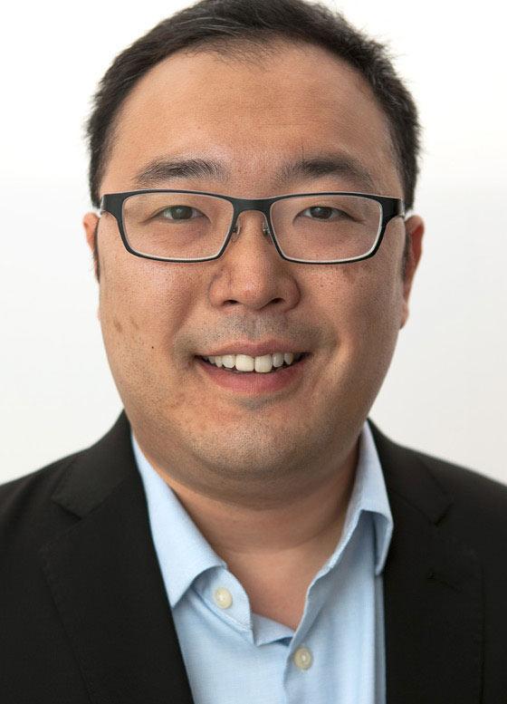 Daniel K. Nomura