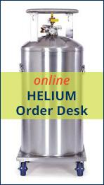 Helium Order Desk
