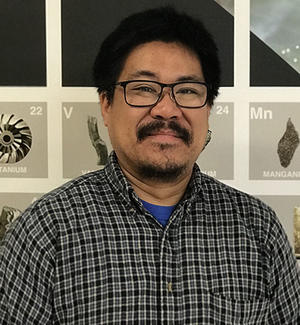 Dante Valdez