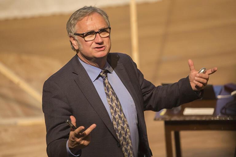 Jeffrey A. Reimer