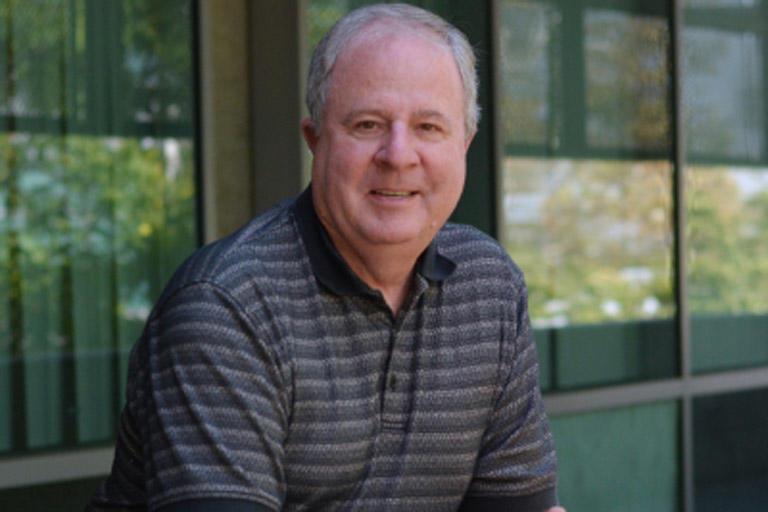 Harvey Blanch