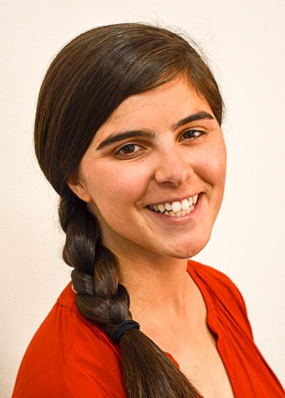 Alexis Shusterman