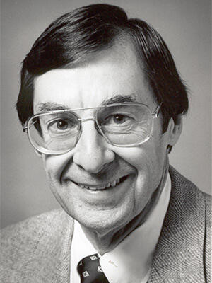 Elton J. Cairns