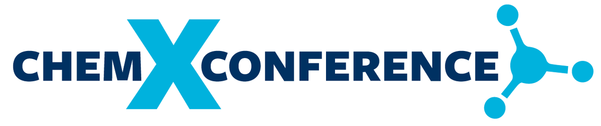 ChemX Conference logo