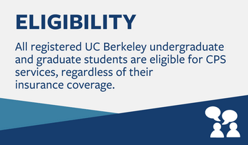 Berkeley Counseling and Psychological Services