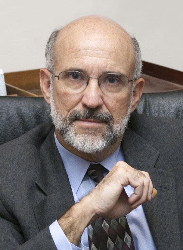 Professor Enrique Iglesia