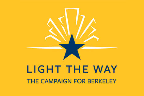 Light the way, campaign for Berkeley