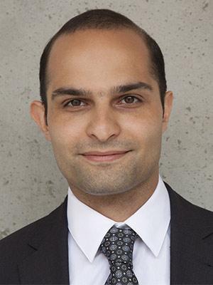 Ali Mesbah