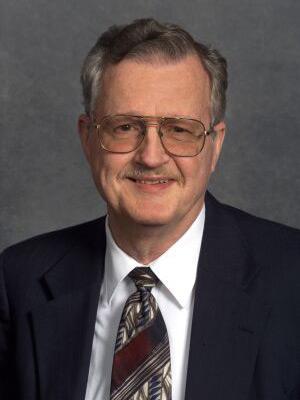 John S. Newman