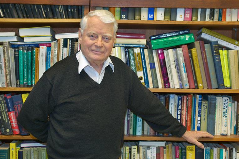 John M. Prausnitz