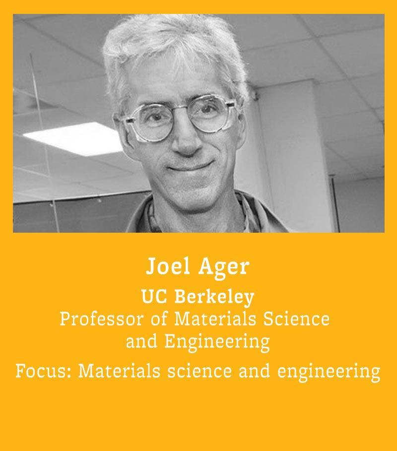 Joel Ager