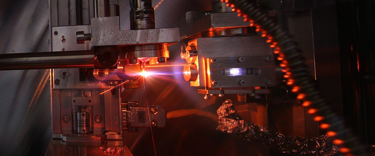 example of extreme photonics in the lab