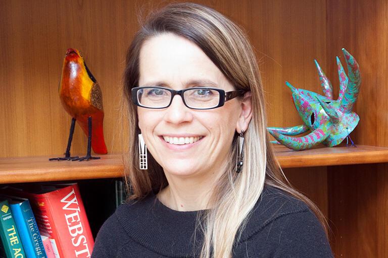 Anne Baranger