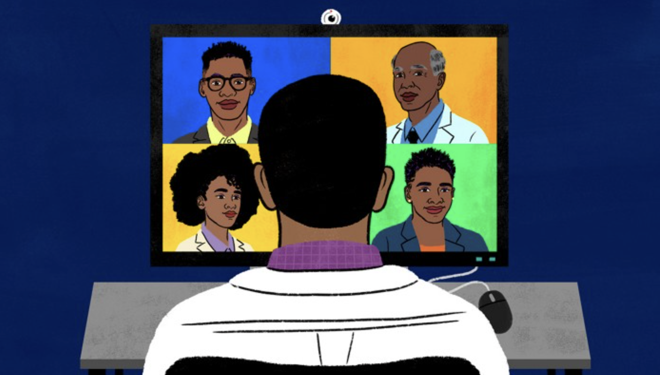 Black chemists online
