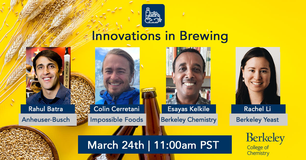 Innovations in Brewing