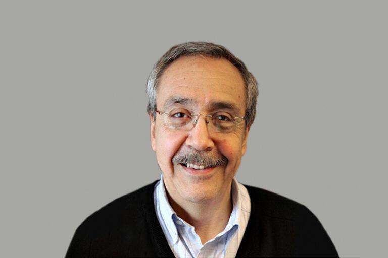 Carlos J. Bustamante