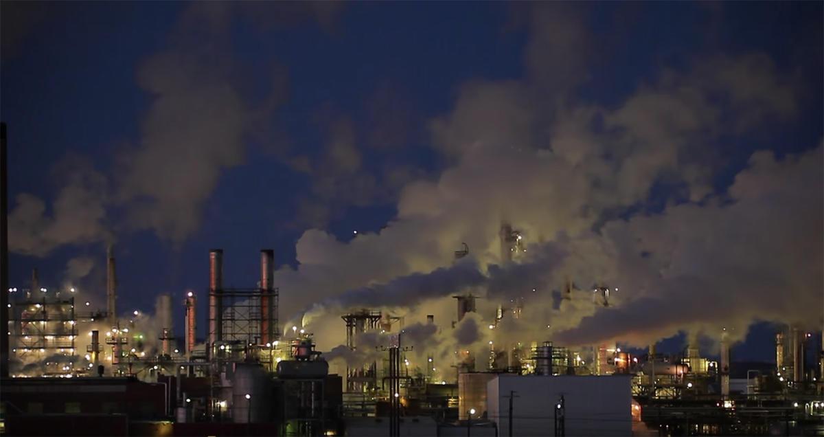 Capturing Carbon