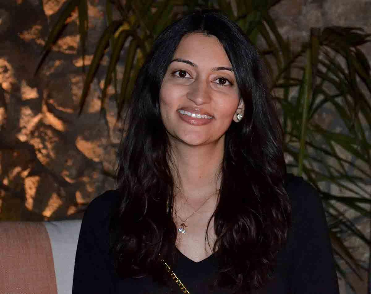 Rachana Vyas