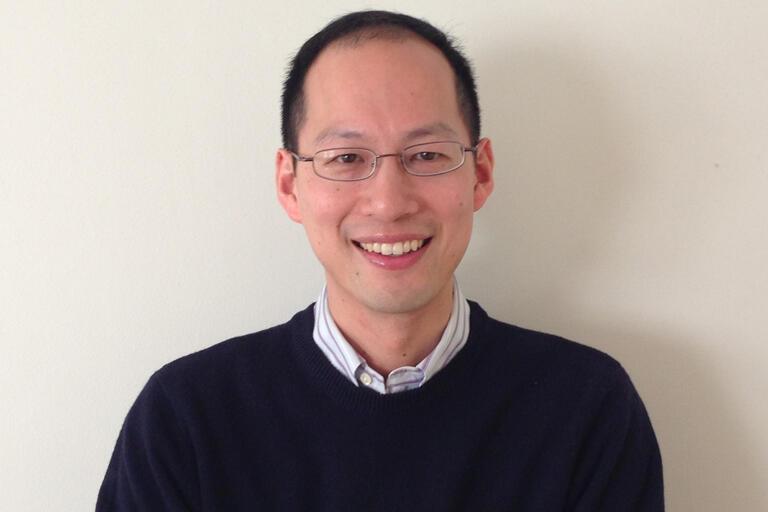 Christopher J. Chang