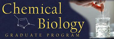 Chemical Biology Graduate Program