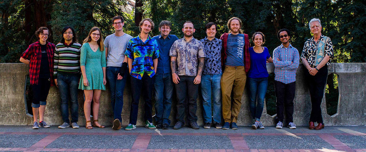 Chemistry Graduate Life Committee, UC Berkeley, 2019