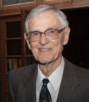 Robert E. Connick