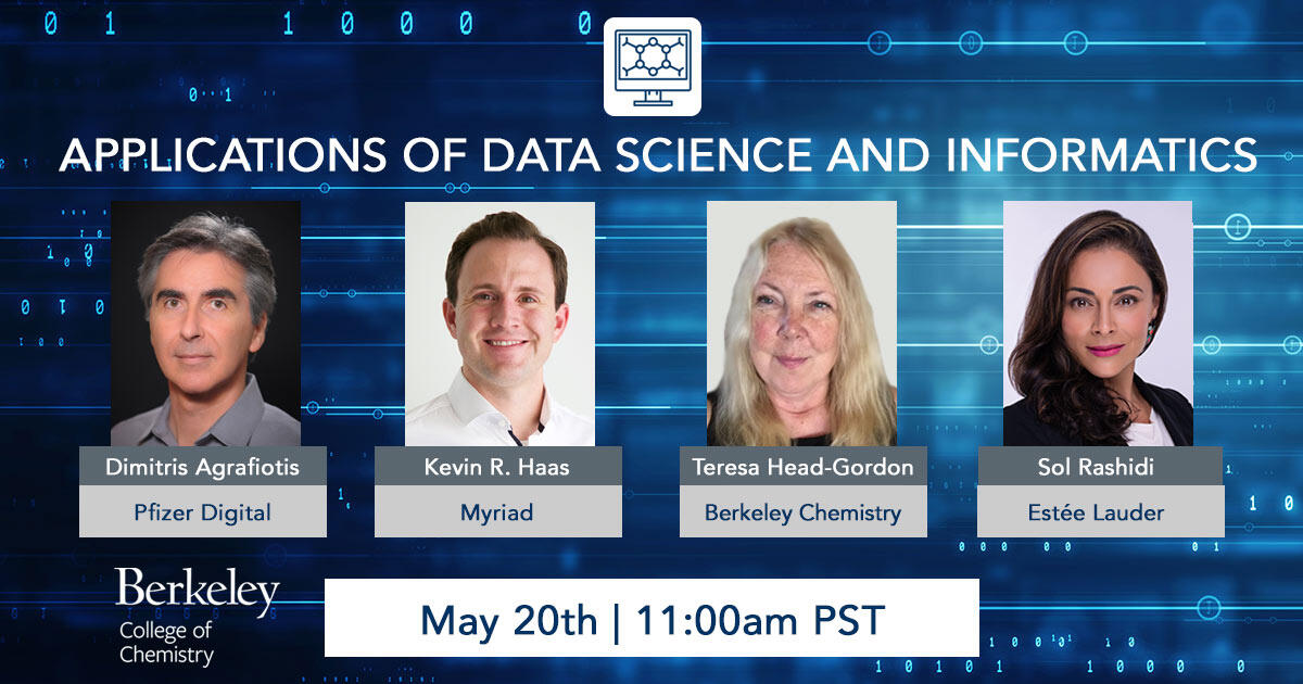 Applications of Data Science and Informatics