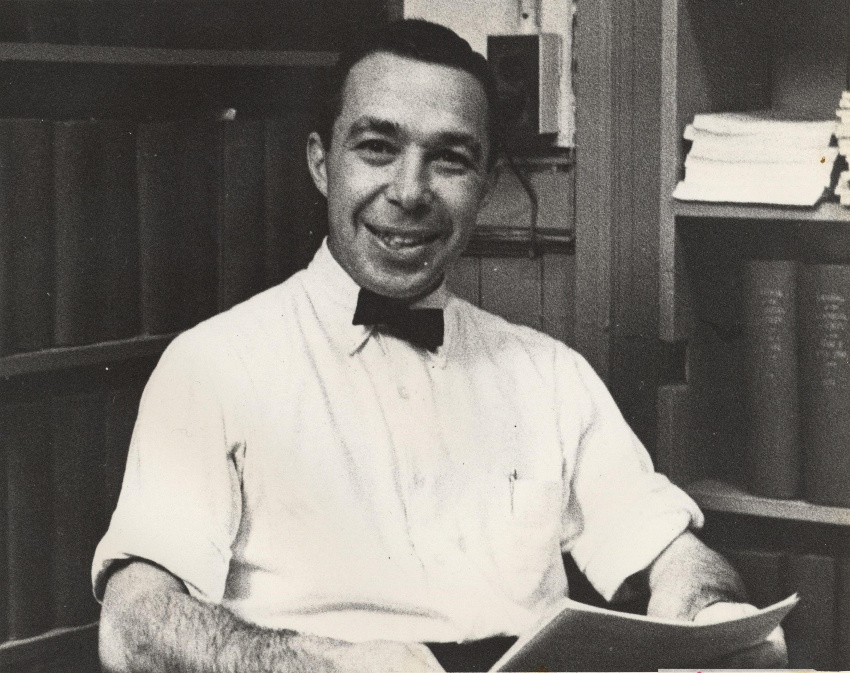 William Garfield Dauben