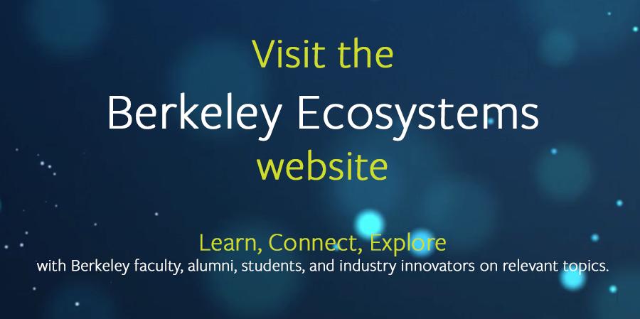 Berkeley Ecosystems