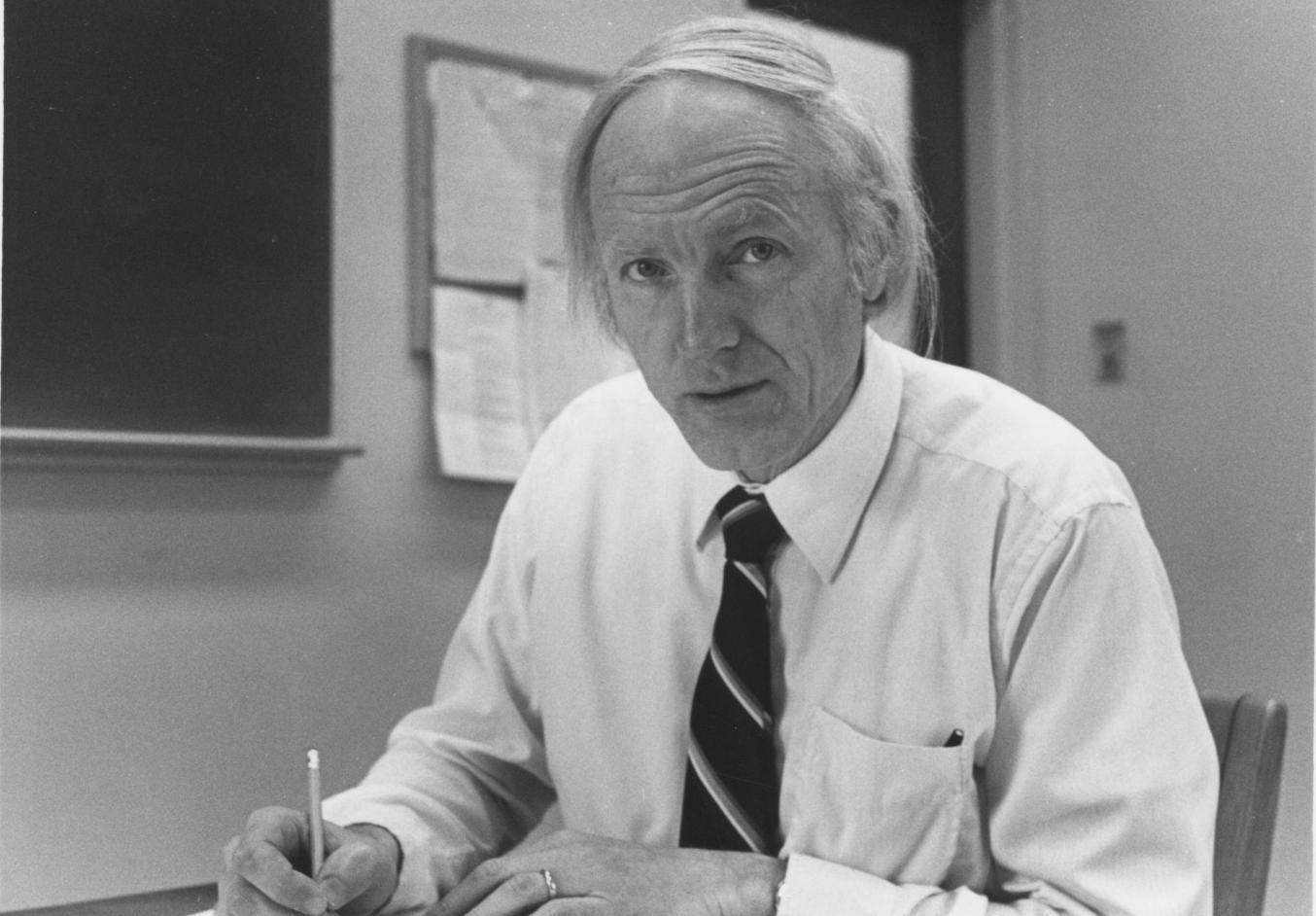 Alan S. Foss