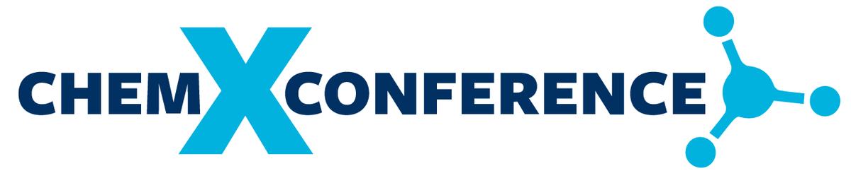 ChemX Conference logo