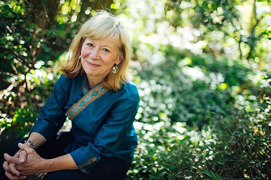 Geraldine Richmond