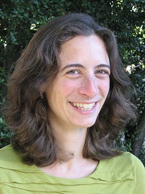 Naomi Ginsberg