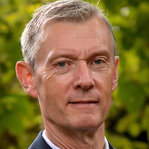 Professor John Arnold
