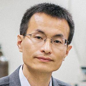Professor Peidong Yang