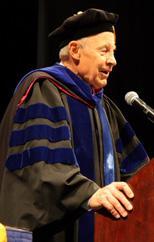 Dudley Herschbach, Nobel Laureate