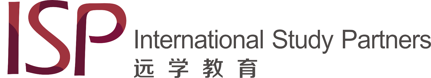 International Study Partners logo