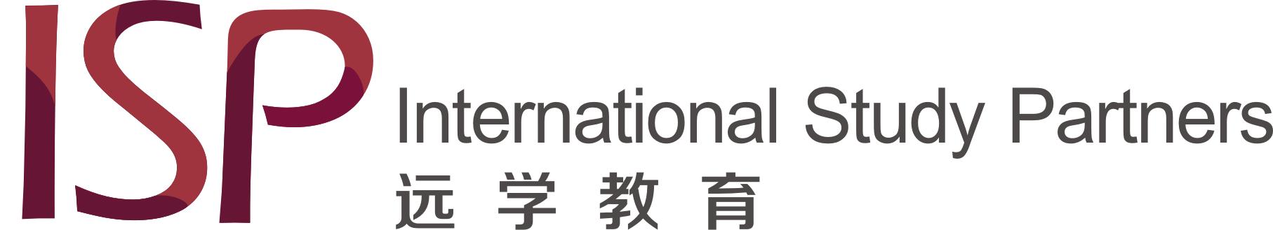 International Study Partners logo