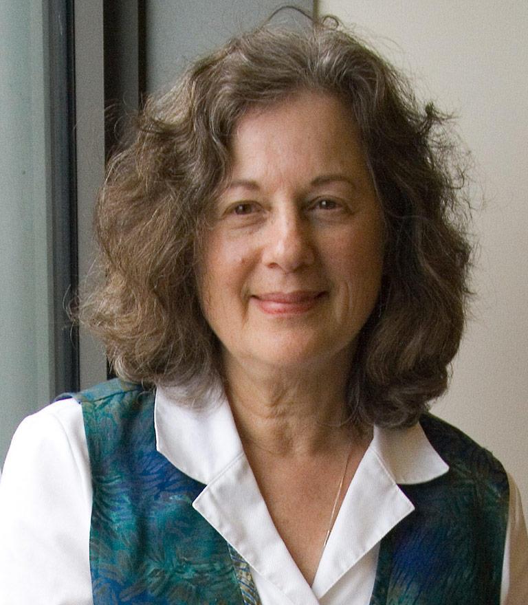 Judith P. Klinman