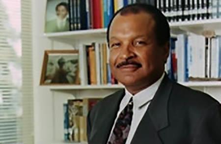 William A. Lester