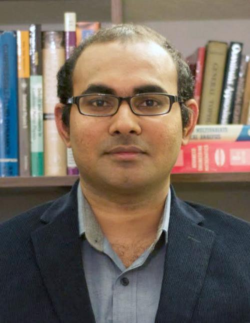 Kranthi Mandadapu