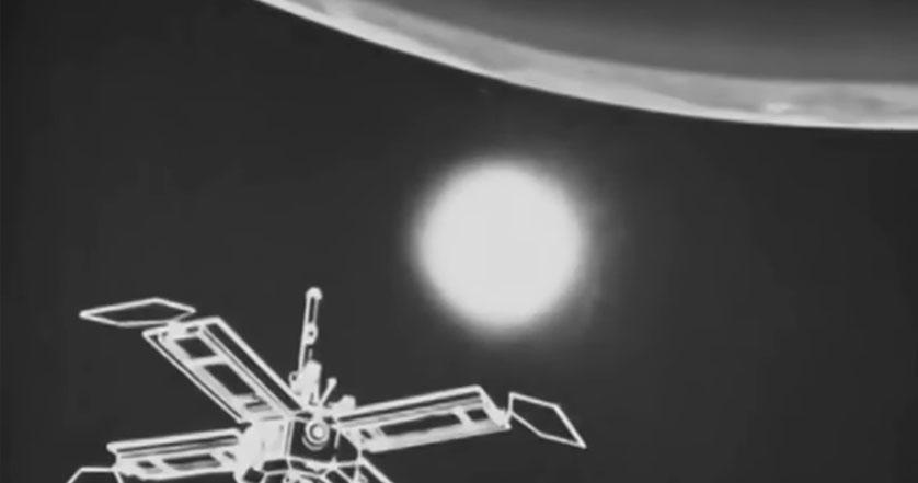 NASA Mars Mariner 6 and 7 Project