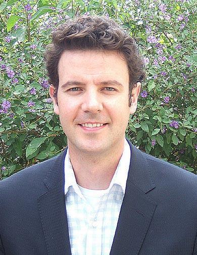 Brian D. McCloskey
