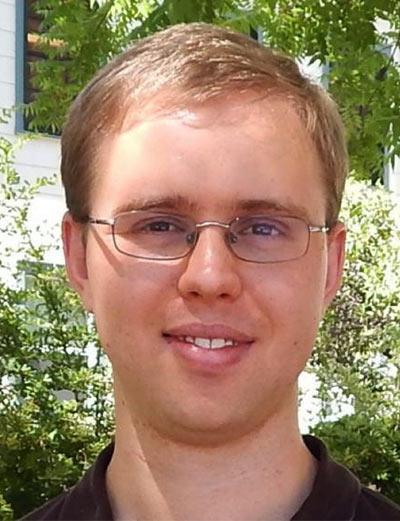 Eric Neuscamman